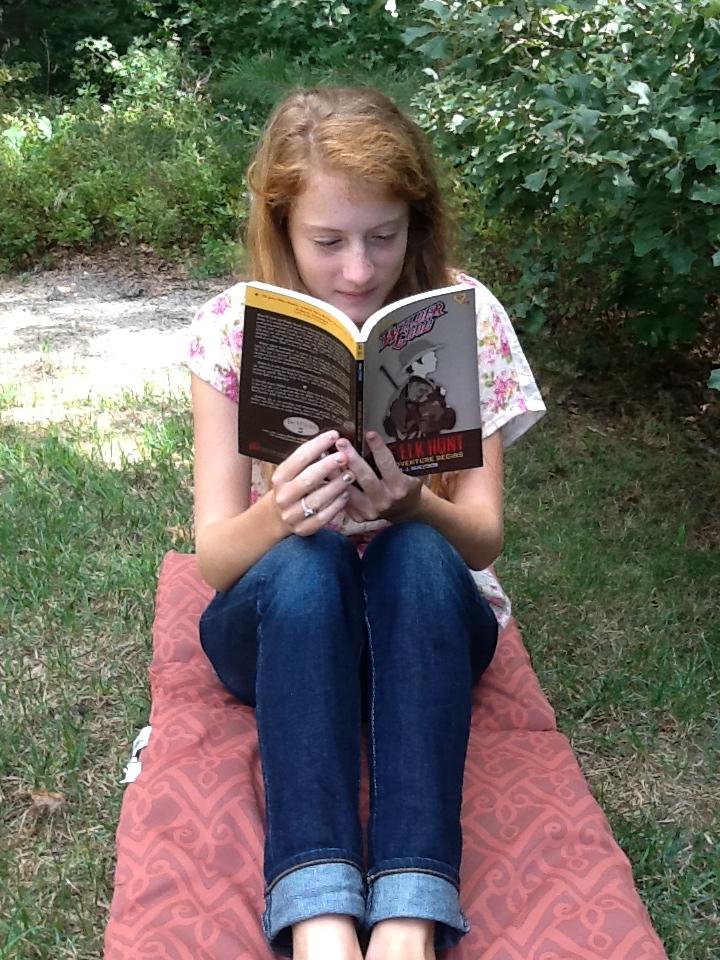Reading Wilder 1