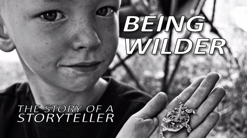 Being Wilder film